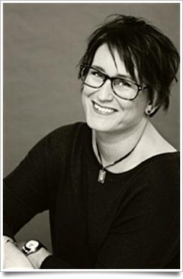Anna Sjöström, grundare av ACRA Sverige